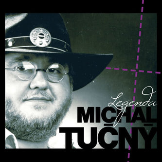 Michal Tučný - Legenda 3CD - Tučný Michal