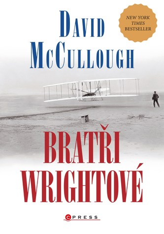 Bratři Wrightové - David McCullough