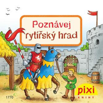 Poznávej rytířský hrad - Cordula Thörner