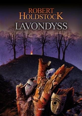 Lavondyss - Robert Holdstock