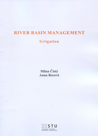 River Basin Management - Milan Čistý