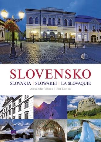 Slovensko Slovakia Slowakei La Slovaquie - Vojček, Ján Lacika Alexander