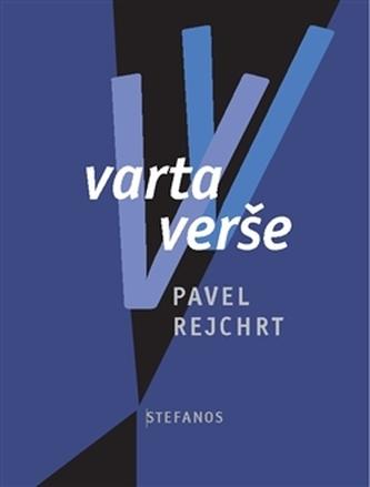 Varta verše - Pavel Rejchrt