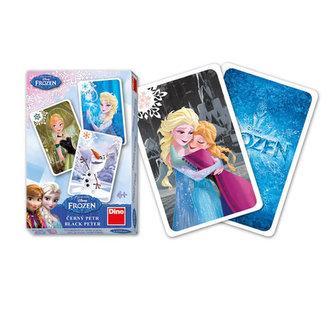Ledové království - Černý Petr - Disney Walt