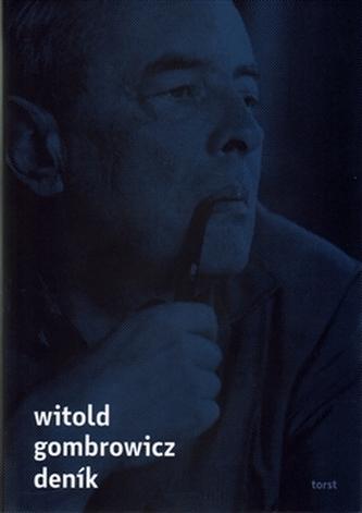 Deník - Witold Gombrowicz