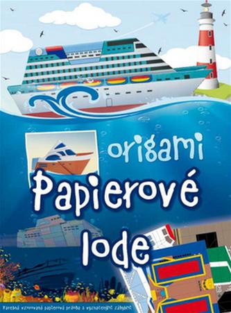 Papierové lode - Zsolt Sebök