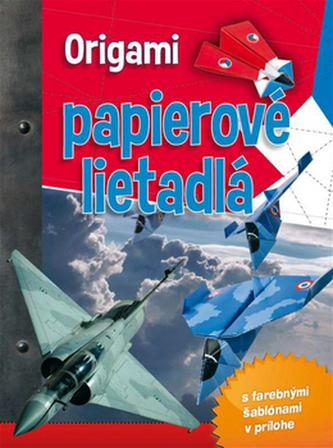 Papierové lietadlá - Zsolt Sebök