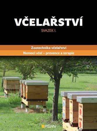 Včelařství - svazek I. - kolektiv