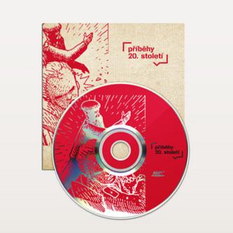 CD Příběhy 20. století 3