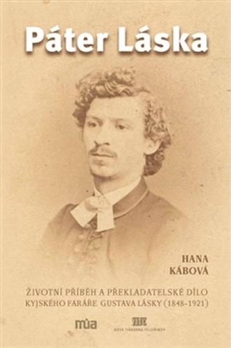 Páter Láska - Hana Kábová