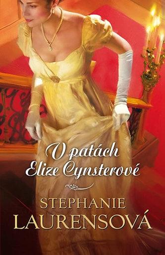 V patách Elize Cynsterové - Laurensová Stephanie