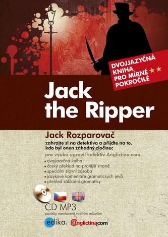 Jack Rozparovač - Anglictina.com