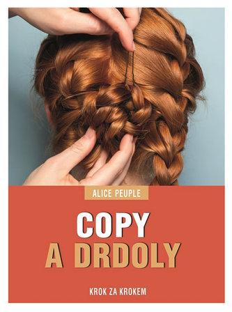 Copy a drdoly - Krok za krokem - Peuple Alice