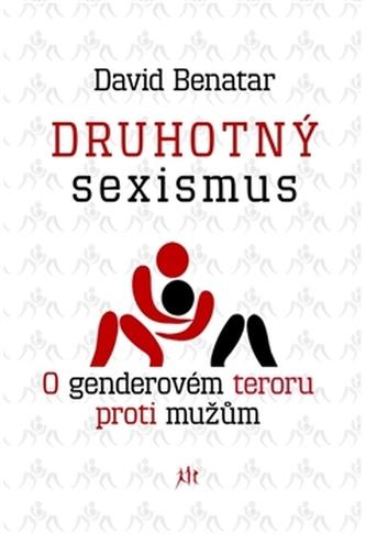 Druhotný sexismus - David Benatar