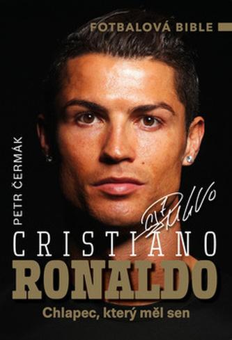 Cristiano Ronaldo - Petr Čermák