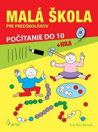 Počítanie do 10 - Iva Nováková