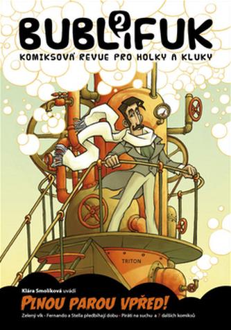 Bublifuk 2 - Klára Smolíková