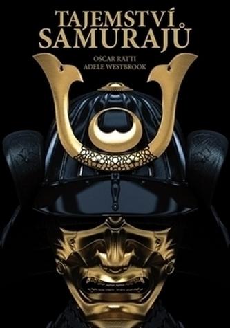 Tajemství samurajů - Oscar Ratti; Adele Westbrooková