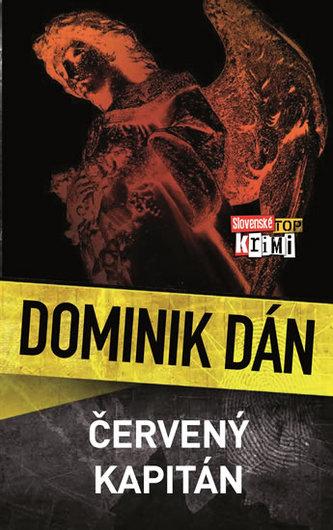 Červený kapitán - Dán Dominik