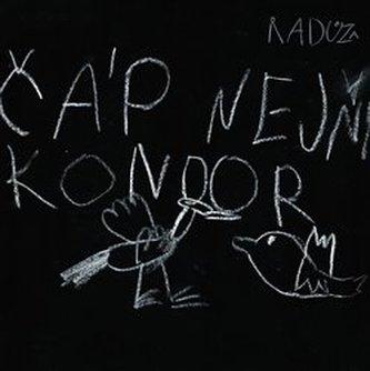 Radůza - Čáp nejni kondor - Radůza