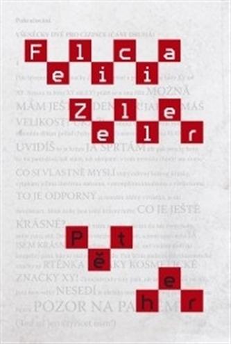 Pět her - Felicia Zeller