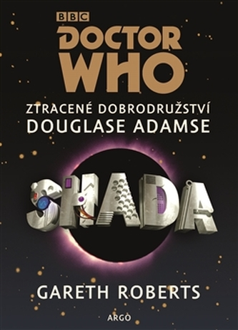 Doctor Who - Shada - Gareth Roberts
