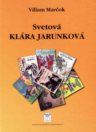Svetová Klára Jarunková - Viliam Marčok