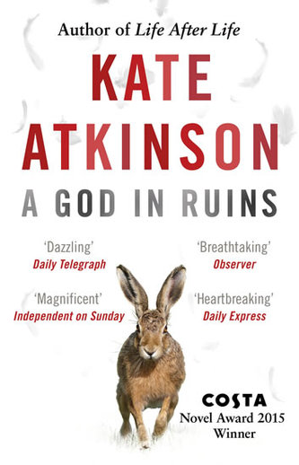 A God in Ruins - Atkinsonová Kate