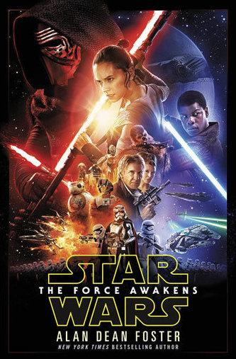 Star Wars - Force Awakens - Foster Alan Dean