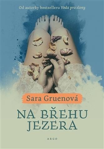 Na břehu jezera - Sara Gruenová