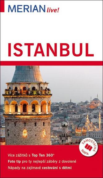 Merian 16 - Istanbul - Neumann-Adrian Michael