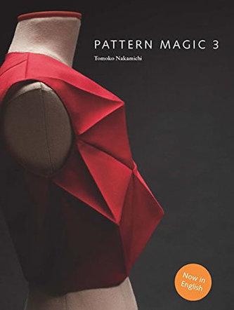 Pattern Magic 3 - Nakamichi Tomoko
