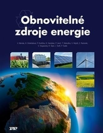 Obnovitelné zdroje energie - Kolektiv autorů