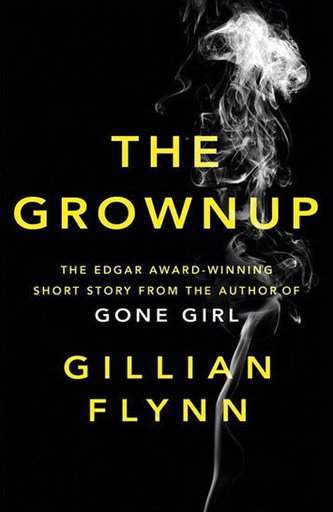 The Grownup - Flynnová Gillian
