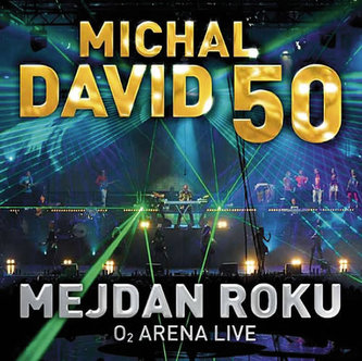 David Michal - Mejdan roku 2CD - David Michal