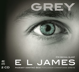 Grey (audiokniha)