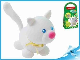 Paulinda Fun 4 One zvířátka I. Kočka bílá