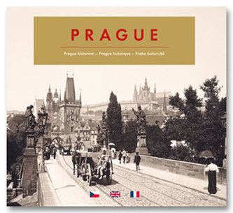 Prague historical - Stiburek Luboš