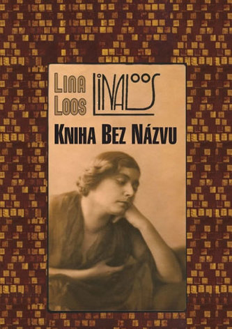 Kniha bez názvu - Loos Lina