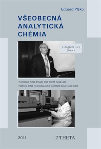 Všeobecná analytická chemie - Eduard Plško
