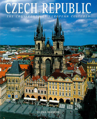 Czech Republic - The Crossroads of European Cultures - Bianchi Elena