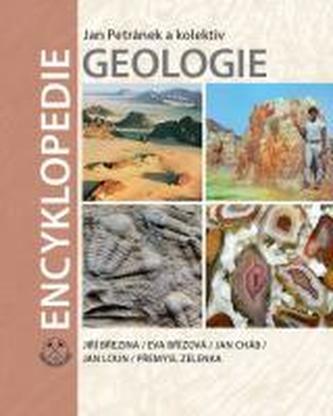 Encyklopedie geologie - Jan Petránek