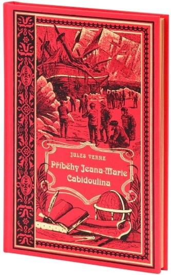 Příběhy Jeana-Marie Cabidoulina - Jules Verne