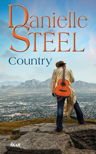 Country - Steel Danielle