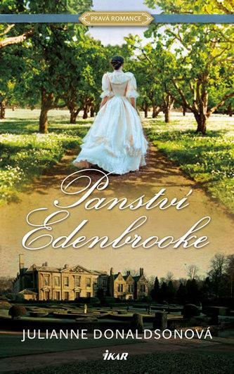 Panství Edenbrooke - Donaldsonová Julianne