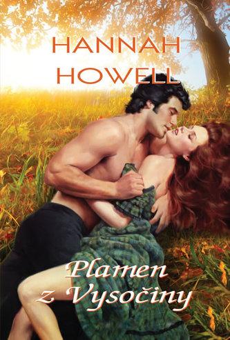 Plamen z Vysočiny - Howell Hannah