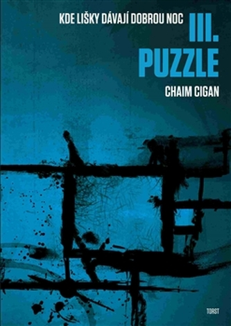 Puzzle - Chaim Cigan