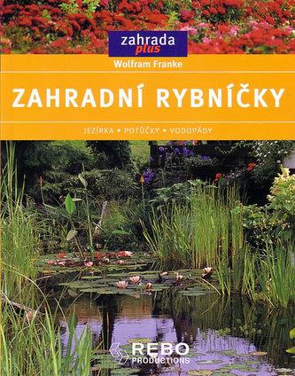 Zahradní rybníčky
