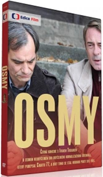 Osmy - DVD - neuveden