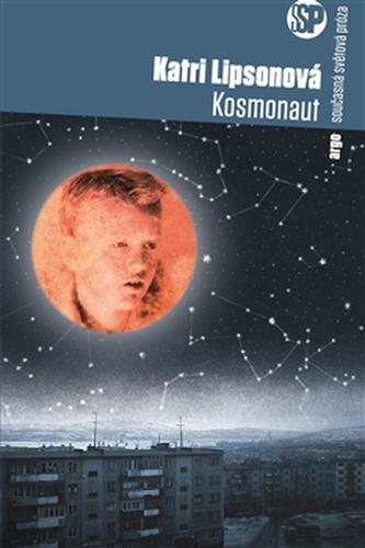 Kosmonaut - Katri Lipsonová